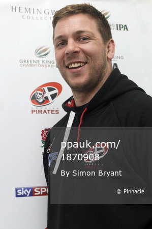 Cornish Pirates Signings 250214