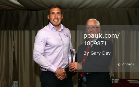 Plymouth Albion Awards Night 290415