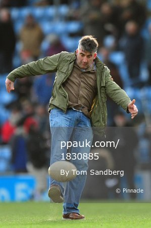 Exeter Chiefs v Bath 280215