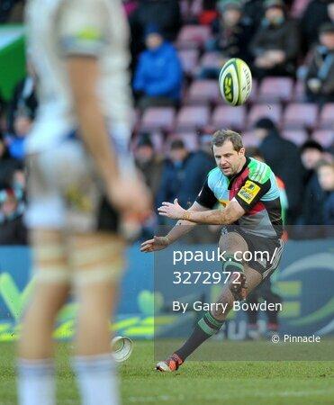 Harlequins v Bath Rugby 310115