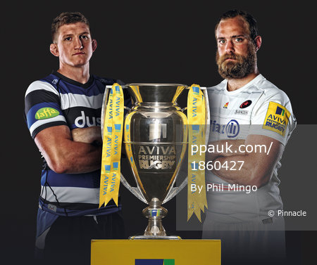 Aviva Premiership Final Preview 280515