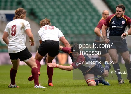Bill Beaumont Plate Final 310515