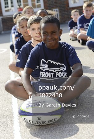 On the Front Foot 100915