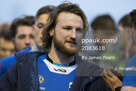 Bishop's Stortford V Plymouth Albion, Hertfordshire, UK - 9 Feb