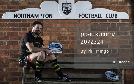 Gallagher Player of the Month, Cobus Reinach, UK - 8 Jan 2019