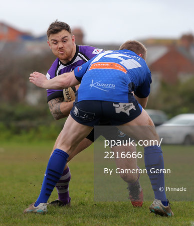 Exmouth v Weston Super Mare, Exmouth, UK - 14 Mar 2020