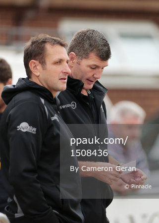 Exeter Chiefs Academy v Exmouth , UK 24 Aug 2017