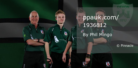 Devon Referees 125 Anniversary Kits launch, Cullompton, UK - 29