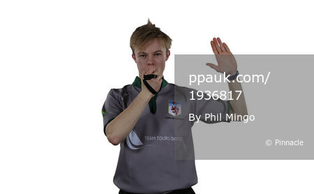Devon Referees 125 Anniversary Kits launch, Cullompton, UK - 29 Nov 2017