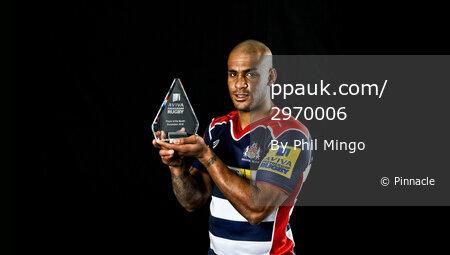 Aviva December Player of the Month 100117