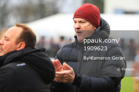 Plymouth Albion v Ampthill, UK 11th Nov 2017