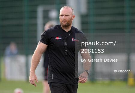 Blackheath v Plymouth Albion, Eltham, UK - 02 September 2017