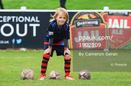 Plymouth Albion v Cambridge, UK 7th Oct 2017