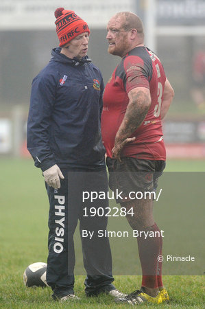 Redruth v Bury St Edmonds Redruth UK -  07 October 2017