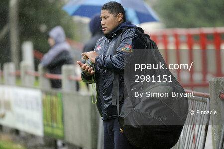 Redruth v Bury St Edmonds Redruth UK -  07 October 2017