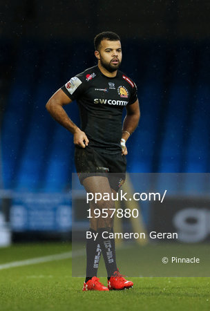 Exeter Braves v Gloucester United, Exeter, UK - 21 Jan 2018