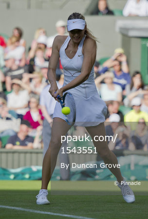 Wimbledon Tennis Day 02 21062011