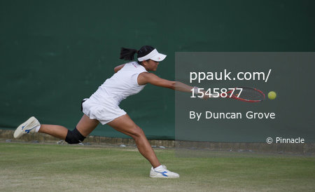 Wimbledon Tennis Day 08 27062011