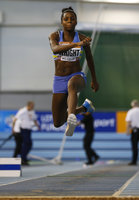 British Indoor Championships 090214