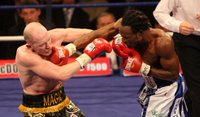 Matthew Hatton V Lovemore N'dou 131109