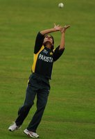 Pakistan Women v Sri Lanka Women 120609