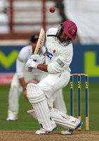 Somerset v Sussex 210809