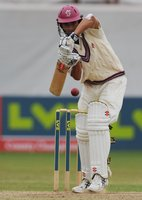 Somerset v Worcestershire 180909