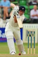 Somerset v Yorkshire 300609