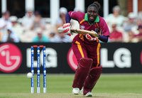 West Indies v South Africa 110609