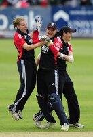 England v Australia T20 250611