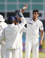 England v India 300711