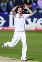 England v Sri Lanka D1 260511