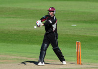 Somerset v Glamorgan 260611