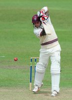 Somerset v Notts D3 190811