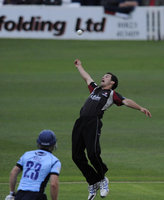 Somerset v Sussex 240611