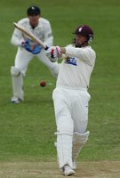 Somerset v Yorkshire D2 240511