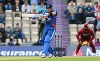 England v West Indies 160612