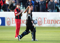 Somerset v Glamorgan T20 220612