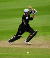 Somerset v Northants T20 170611
