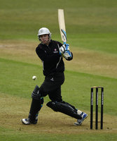 Somerset v Gloucestershire 250313