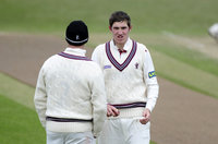 Somerset v Middlesex 290313