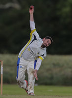 Thorverton CC v Plymstock CC, Thoverton, UK - 15 Jun 2019