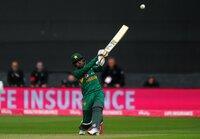 England v Pakistan, Cardiff, UK - 5 May 2019