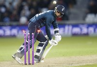 England v Pakistan, Nottingham, UK - 17 May 2019