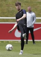 England Training Session, St Georges Park, UK - 28 May 2019