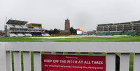 Somerset v Gloucestershire , Taunton, UK - 21 July 2017