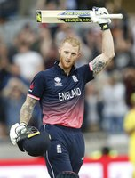 England v Australia, Edgbaston, UK - 10 Jun 2017