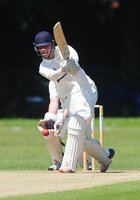 Torquay CC v Plymouth CC, Torquay, UK - 17 June 2017
