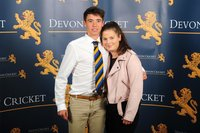 Devon Youth Cricket Awards, Exeter, UK - 6 Oct 2017