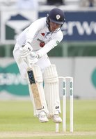 Derbyshire  v Nottinghamshire D2 , Derby, UK - 07 Aug 2017